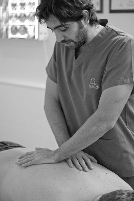 Osteopatía Fisioterapia y acupuntura en León